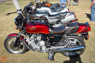 Vintage Japanese & Antique Motorcycles
