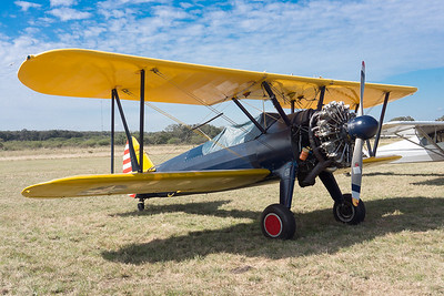 2016 Fly In at Kingsbury Texas