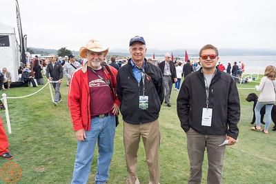 2016 Monterey Trip