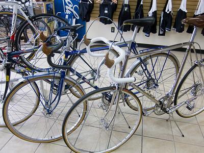 Creekside Bikes