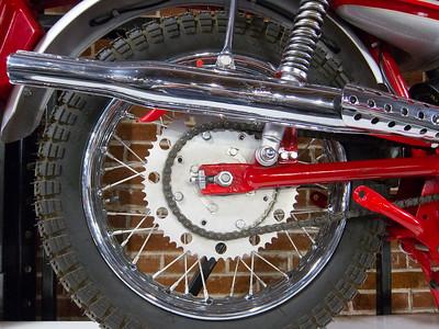 Ducati Mountaineer @ Erico Motorsports