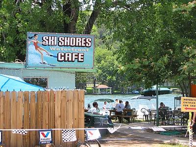 Ski Shores in Austin TX