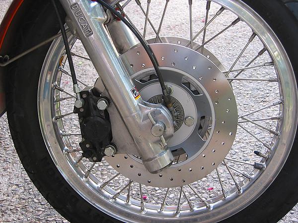 pristine rotors