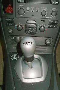 SDIM0506 - MOMO shift lever knob