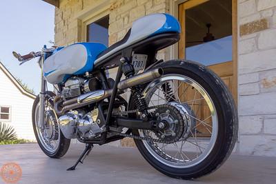 Bean Bike