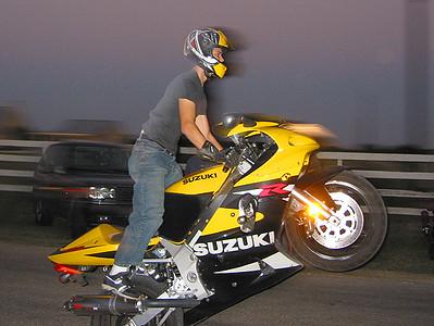 Wheelie Action