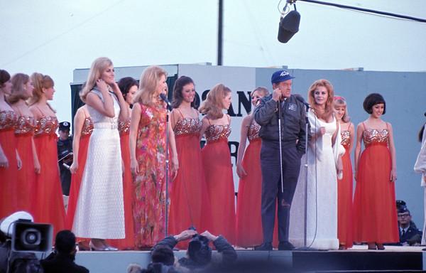 1968 Bob Hope USO Show - lamarlamb