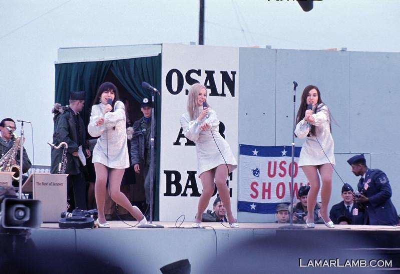 osan air base korea