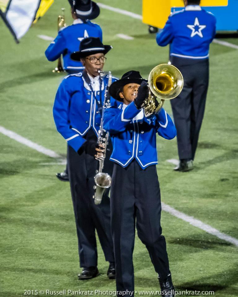20150926 BOA Austin - Ann Richards School Marching Band-577