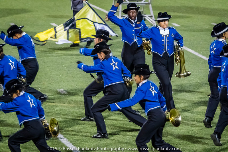 20150926 BOA Austin - Ann Richards School Marching Band-576