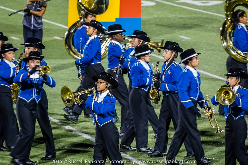 20150926 BOA Austin - Ann Richards School Marching Band-575
