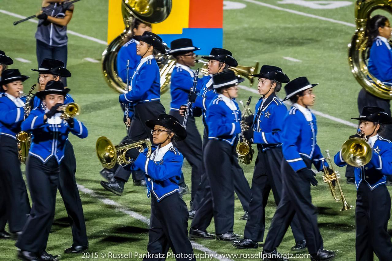 20150926 BOA Austin - Ann Richards School Marching Band-575