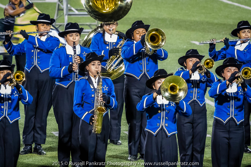 20150926 BOA Austin - Ann Richards School Marching Band-572