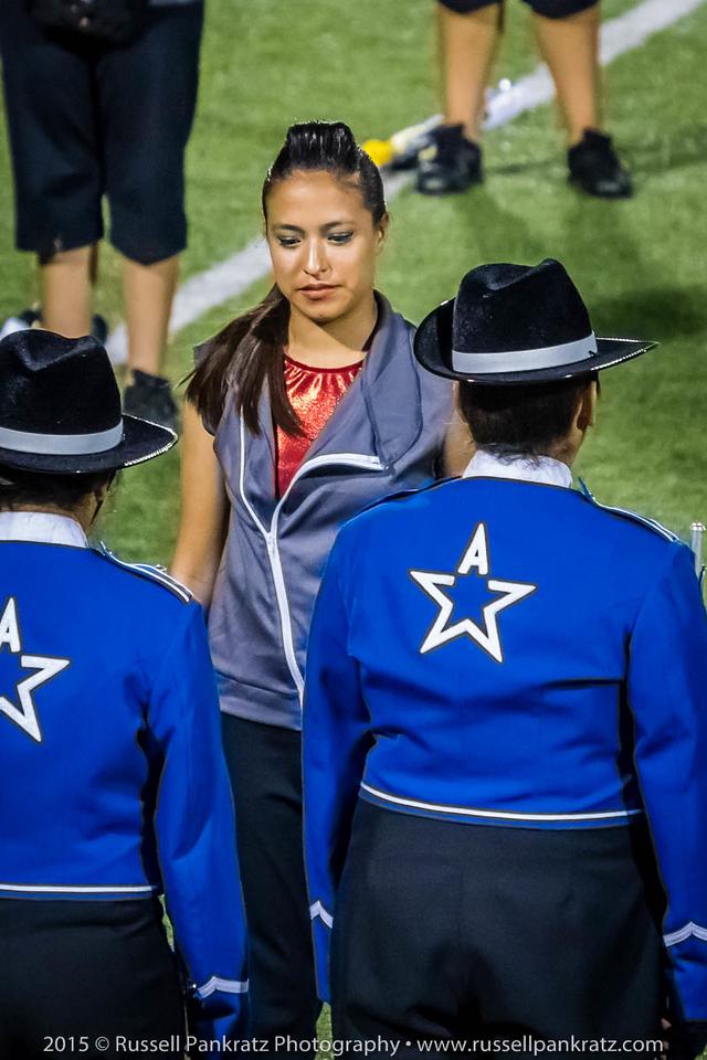 20150926 BOA Austin - Ann Richards School Marching Band-557