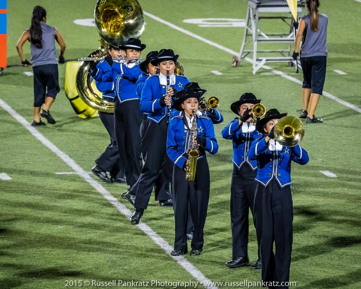 20150926 BOA Austin - Ann Richards School Marching Band-570