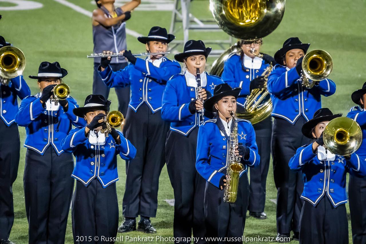 20150926 BOA Austin - Ann Richards School Marching Band-573