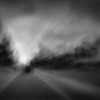 Driving home<br /> 2013