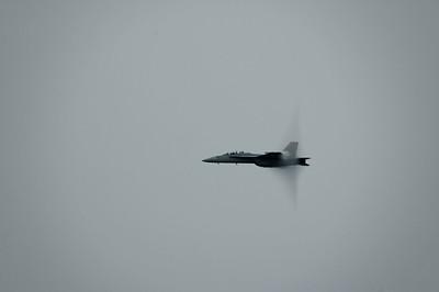 Selfridge Air Show - F-18 Super Hornet (2)