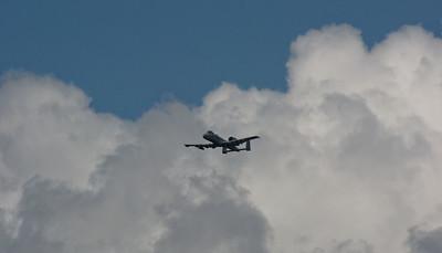 Selfridge Air Show – A-10 Thunderbolt IIs