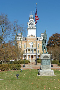 Hillsdale - Central Hall