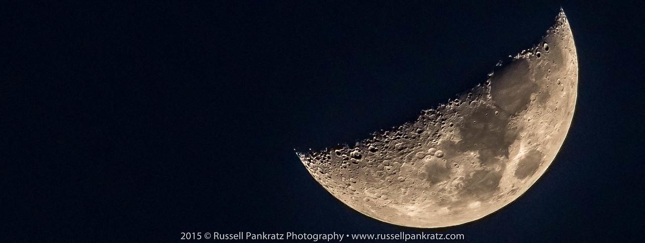 20150722 Waxing Crescent Moon-0005