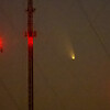20130312 Comet pan STARRS-20