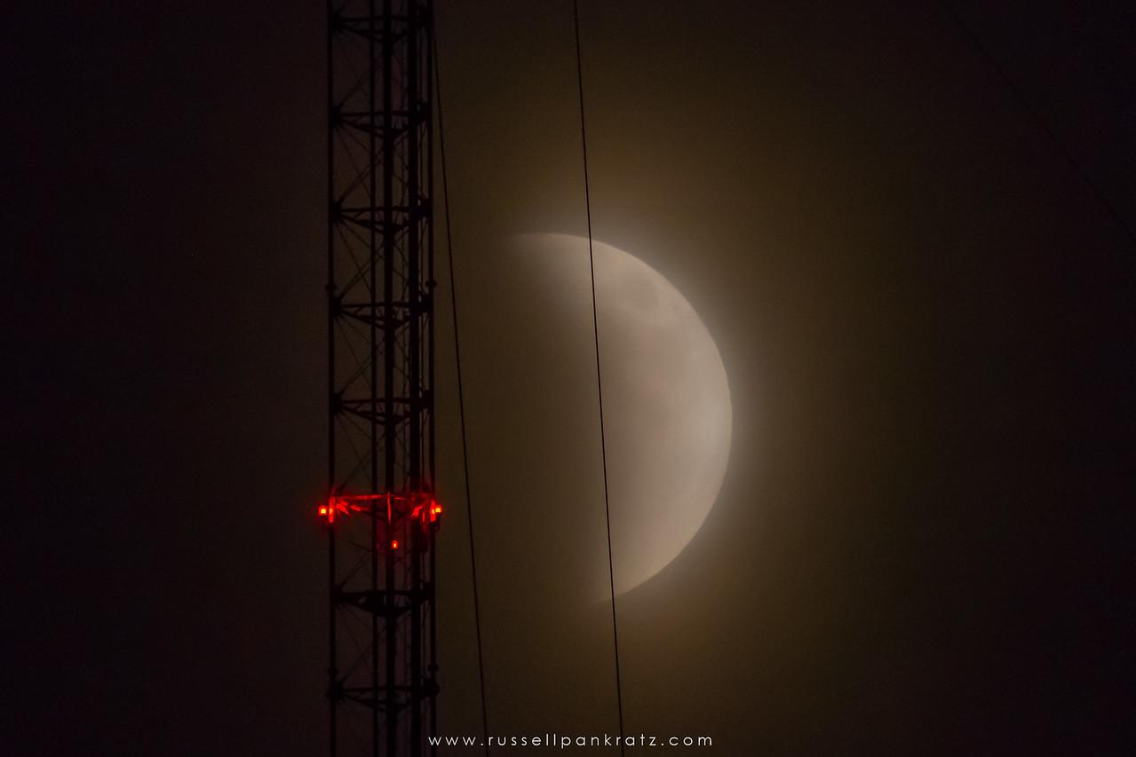 20151027 Super Moon Eclipse-5