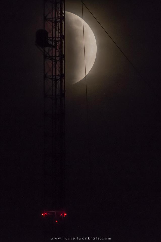20151027 Super Moon Eclipse-11