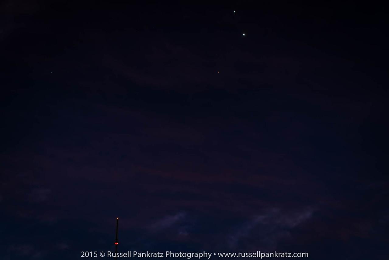 20151027 Jupiter-Venus-Mars Convergence-0154