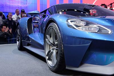 NAI Auto Show – Ford GT (3)