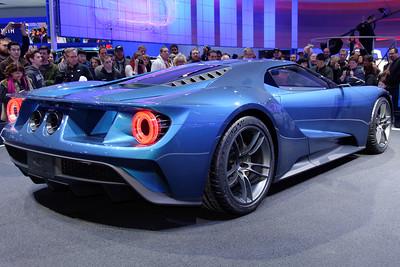 NAI Auto Show – Ford GT (2)