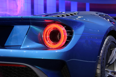 NAI Auto Show – Ford GT (4)