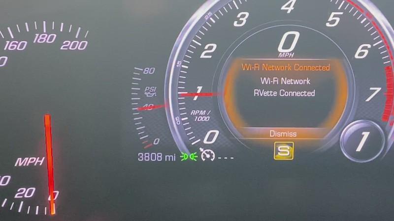 Corvette GrandSport