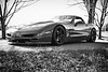 Corvette Photoshoot-