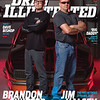 """New issue of Drag Illustrated Magazine just released featuring my Cover Shot with racing Icons Brandon Switzer and Jim Halsey.  It's an honor to shoot these covers for the best Publication in all of Motorsports!  Special thanks to Mike Carpenter of DI for being my assistant on this shoot and of course Switzer Dynamics for the use of their incredible facility.  While you are waiting for your magazine to arrive you can check out the digital copy at  <a href=""""http://www.dragillustrated.com"""">http://www.dragillustrated.com</a>    ......................    Publication: @Dragillustrated     DI Team:  @wesbuckinc @nitronate1320 @mvcarpenter   @jthudson .............................................................."""