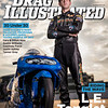 I'm fortunate to get to work with some of the best drivers in the world!  Congrats going out to my friend ProStock Motorcycle Racer LE Tonglet for taking the win at the NHRA Virginia Nationals today.  This is a cover shot I took of LE for the best publication in the industry Drag Illustrated Magazine.  ........  @LE_Tonglet  @Suzukicycles   @DragIllustrated @Virginamotorsportspark   ........