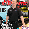 New issue of Drag Illustrated Magazine just released featuring my Cover Shot with Top Fuel Pilot Justin Ashley.  I first had the pleasure of working with him years ago when he was driving for Randy Meyer Racing.  Justin is not only a tremendous young talent but a great ambassador for Racing Industry.   Driver:  @thejustinashley  Publication: @Dragillustrated   Photo By:  @rickbeldenphotography   ..............................................................