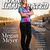 Congrats going out to my friend Megan Meyer as she wins yet another National Championship Race this weekend at the Virginia NHRA Nationals.  Here is a magazine cover we created together for the best industry publication Drag Illustrated.     .....................................................     Driver: @MeganMeyer.racing        Sponsors:  @officialngksparkplugs @Lucasoilproducts  @Celsiusofficial      Photographer:  @RickBeldenPhotography  ..........................................................................