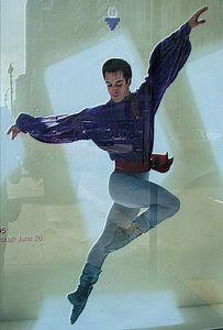 Danseur Noble