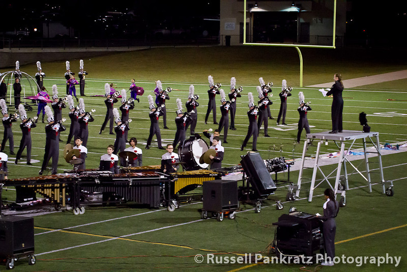 2012-10-27 UIL Area D Marching Contest-0684
