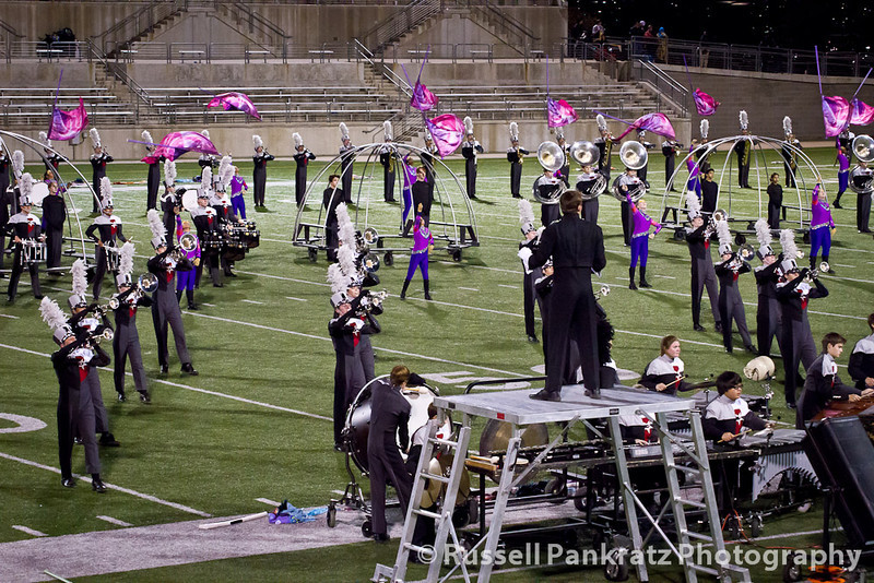 2012-10-27 UIL Area D Marching Contest-0689