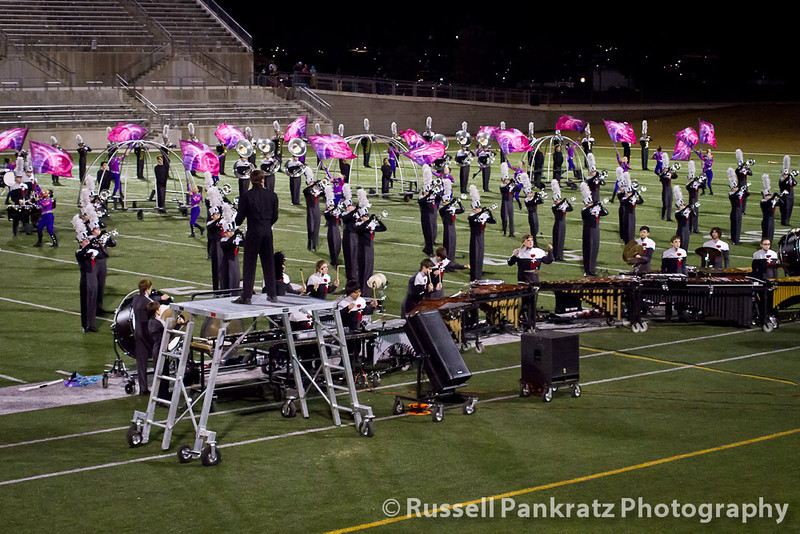 2012-10-27 UIL Area D Marching Contest-0680