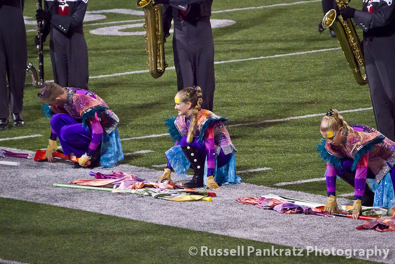 2012-10-27 UIL Area D Marching Contest-0476