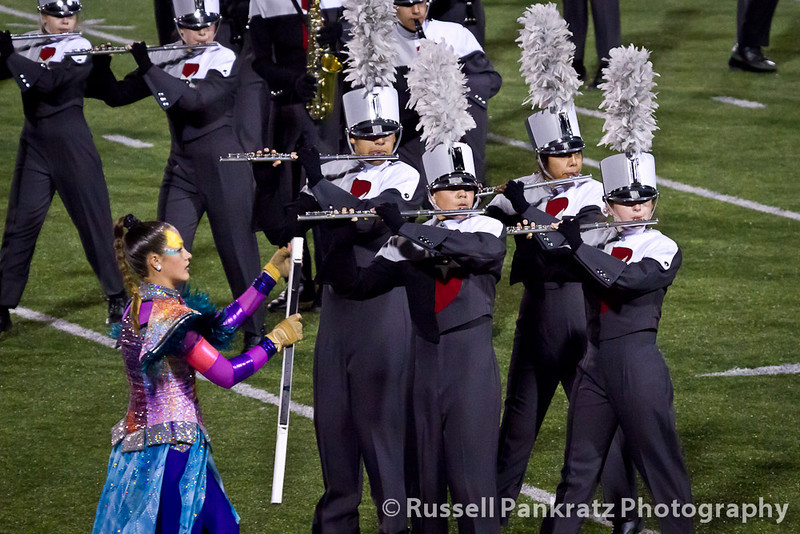 2012-10-27 UIL Area D Marching Contest-0584