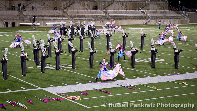 2012-10-27 UIL Area D Marching Contest-0566