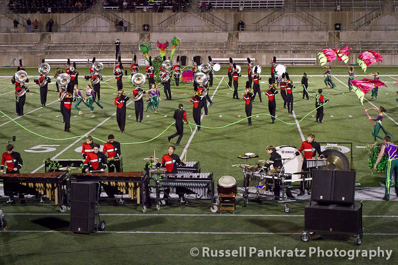 2012-10-27 UIL Area D Marching Contest-0173