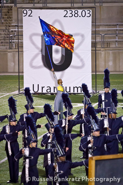 2012-10-27 UIL Area D Marching Contest-0334