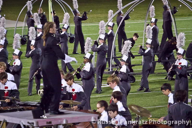 2012-10-27 UIL Area D Marching Contest-0479