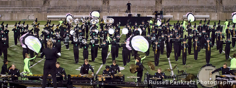 2012-10-27 UIL Area D Marching Contest-0228