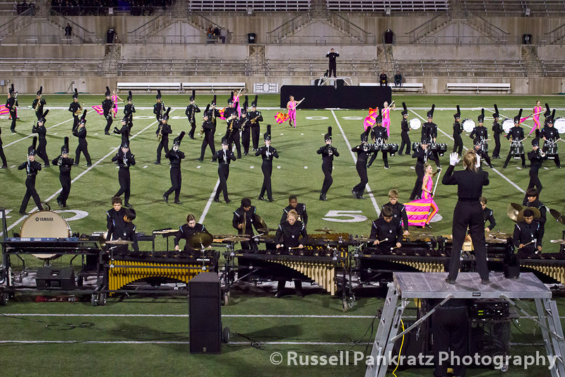 2012-10-27 UIL Area D Marching Contest-0262